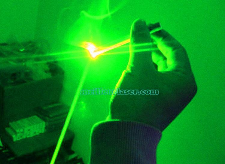 Meilleurlaser for Pointeur laser vert mw