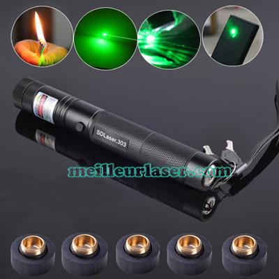 Laser  303