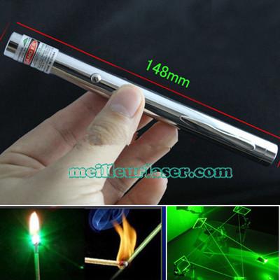 laser 200mW vert