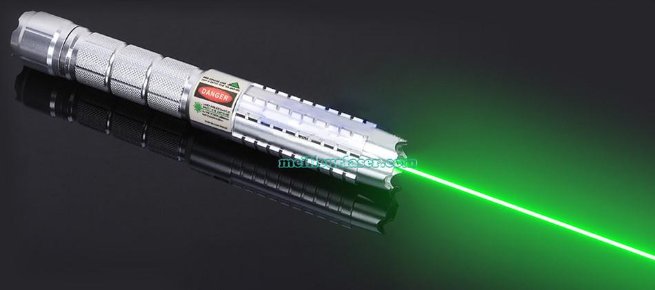 Acheter 5000mW Laser Vert Pas Cher