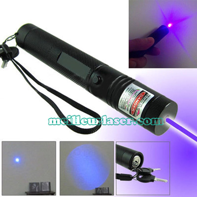 Laser Bleu 2000mW