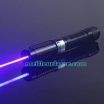 3000mW Laser Bleu