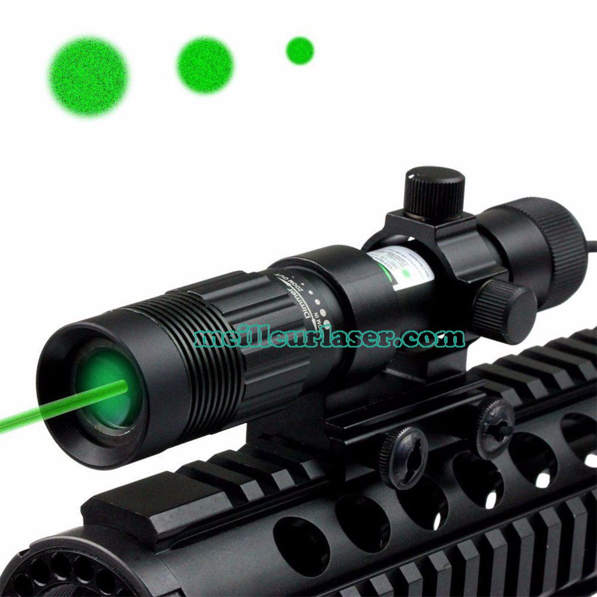 viseur laser vert pour carabine a vendre. Black Bedroom Furniture Sets. Home Design Ideas